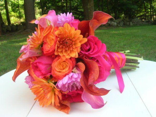 Tmx 1238122427441 Colella1007 West Bridgewater wedding florist