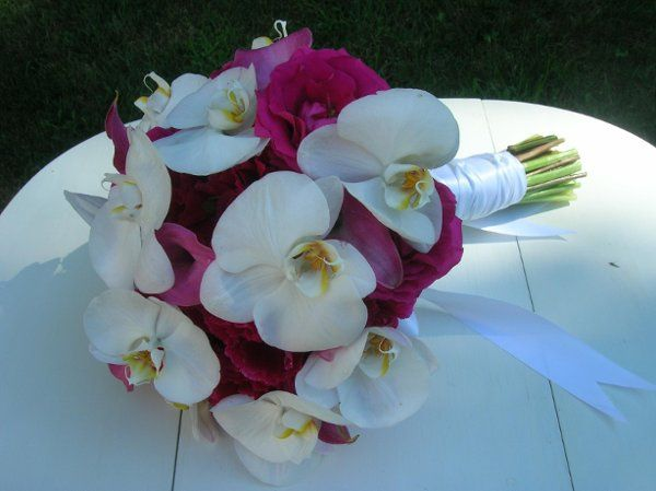 Tmx 1238122429925 Colella2002 West Bridgewater wedding florist