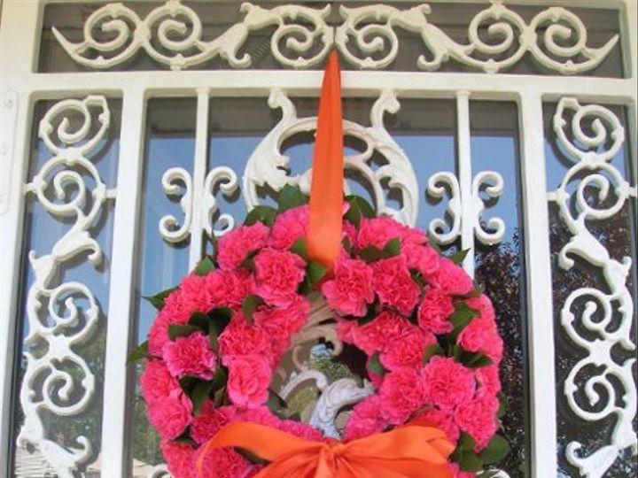 Tmx 1238122435238 Colella2009 West Bridgewater wedding florist