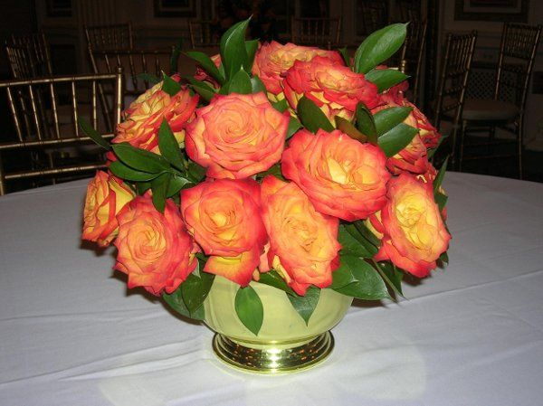 Tmx 1238122437003 Colella2056 West Bridgewater wedding florist