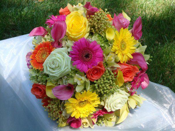 Tmx 1238122460300 Conleywedding2032 West Bridgewater wedding florist