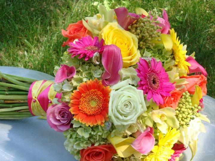 Tmx 1238122468253 Conleywedding2034 West Bridgewater wedding florist