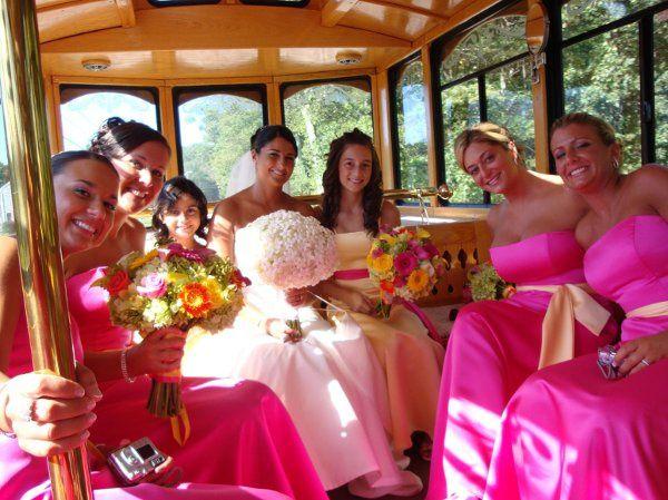 Tmx 1238122478019 Conleywedding2078 West Bridgewater wedding florist