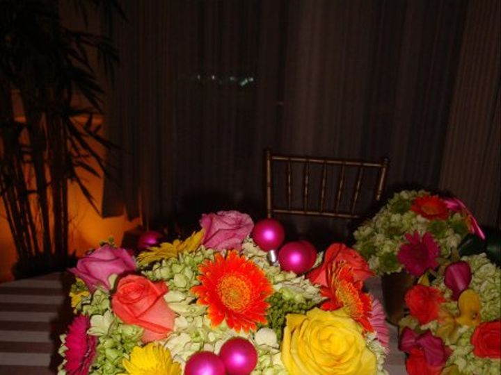Tmx 1238122482472 Conleywedding2261 West Bridgewater wedding florist
