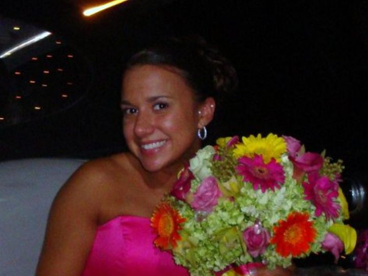 Tmx 1238122484300 Conleywedding2290 West Bridgewater wedding florist