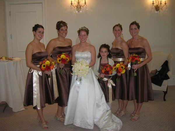 Tmx 1238122489660 CORREIA031 West Bridgewater wedding florist