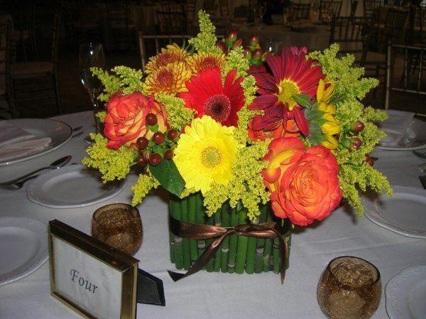 Tmx 1238122492910 CORREIA055 West Bridgewater wedding florist