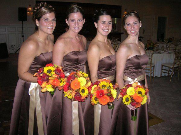 Tmx 1238122498285 CORREIA077 West Bridgewater wedding florist