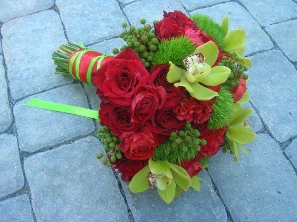Tmx 1238122512238 Cottreaucasey095 West Bridgewater wedding florist