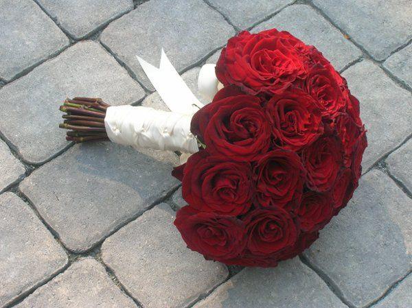 Tmx 1238122519160 Cottreaucasey135 West Bridgewater wedding florist