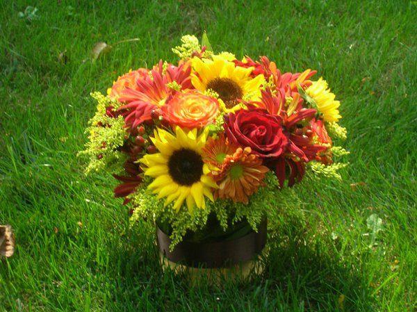 Tmx 1238122532582 Cottreaucasey192 West Bridgewater wedding florist