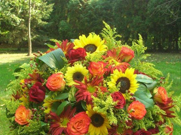 Tmx 1238122536113 Cottreaucasey221 West Bridgewater wedding florist
