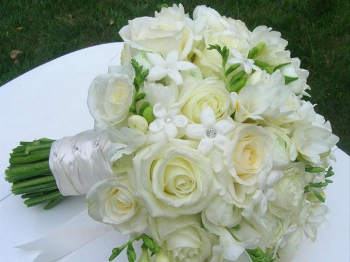 Tmx 1238122537988 Cottreaucasey259 West Bridgewater wedding florist