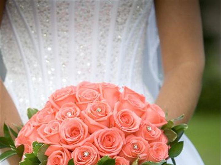 Tmx 1238122558488 Cottreauwedding014 West Bridgewater wedding florist