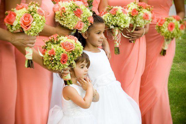 Tmx 1238122565394 Cottreauwedding043 West Bridgewater wedding florist