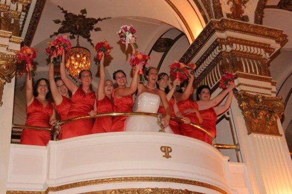 Tmx 1238122567566 Dianawedding1 West Bridgewater wedding florist