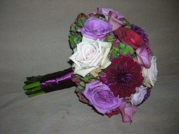 Tmx 1238122573019 Dohretyandhodolitz007 West Bridgewater wedding florist