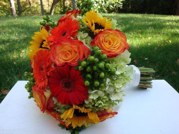 Tmx 1238122590378 Erinandkeri004 West Bridgewater wedding florist