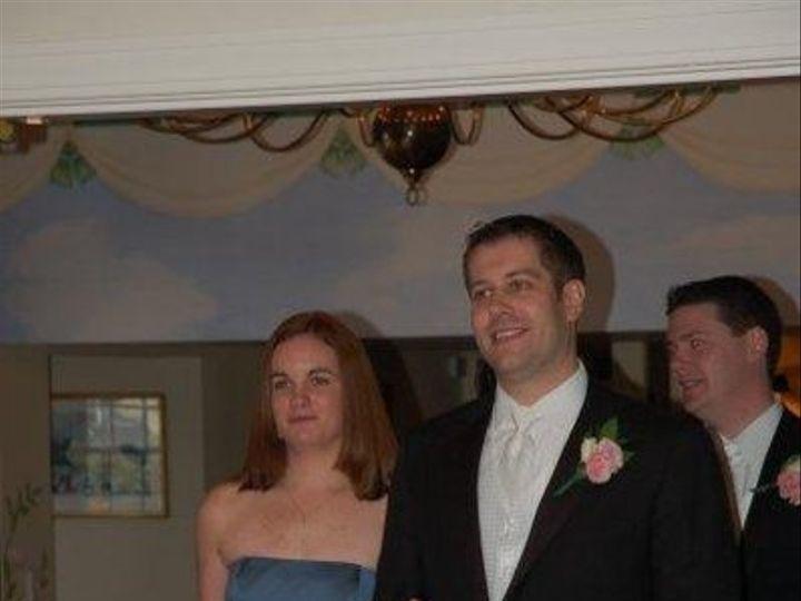 Tmx 1238122597832 Erinburke2 West Bridgewater wedding florist
