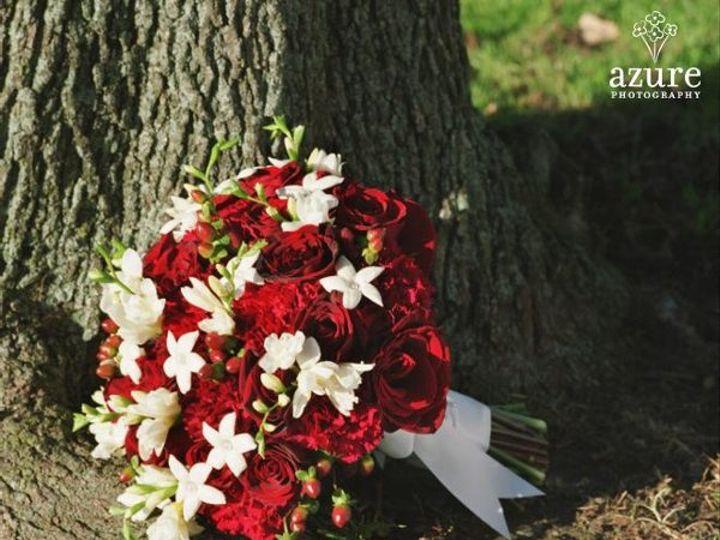 Tmx 1238122601941 Flowerpics2006005 West Bridgewater wedding florist