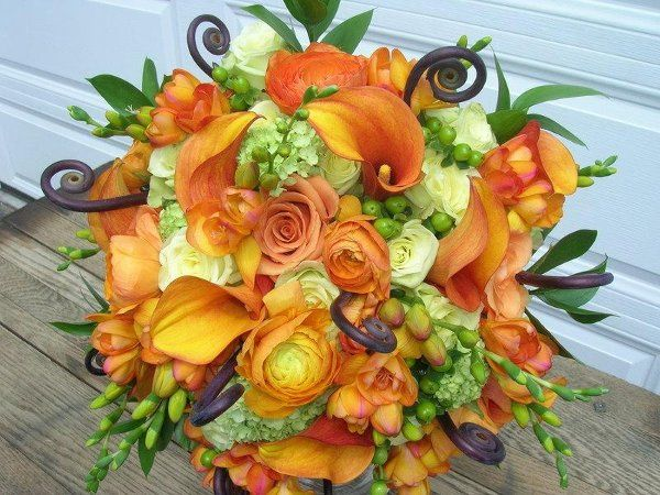 Tmx 1238122602191 Flowerpics2006023 West Bridgewater wedding florist