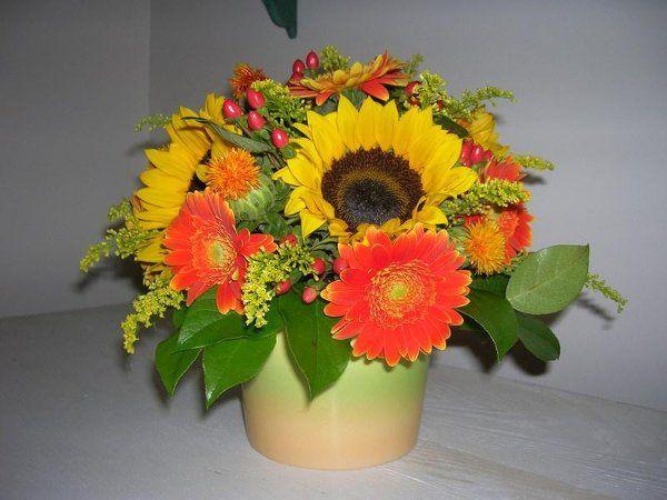 Tmx 1238122606722 Flowerpics2006038 West Bridgewater wedding florist