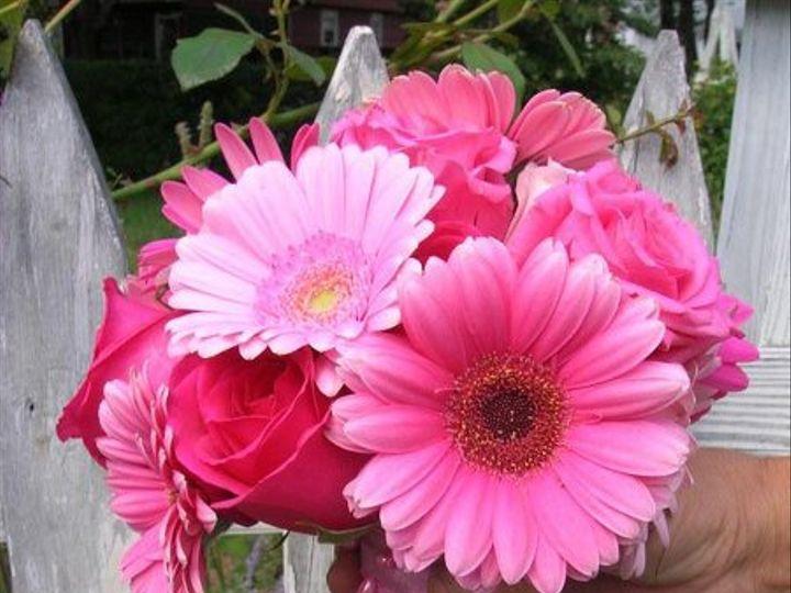 Tmx 1238122608394 Flowerpics2006040 West Bridgewater wedding florist