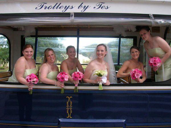 Tmx 1238122610675 Flowerpics2006044 West Bridgewater wedding florist