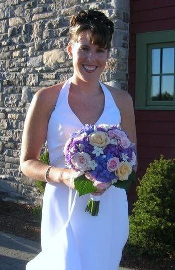 Tmx 1238122615269 Flowerpics2006091 West Bridgewater wedding florist