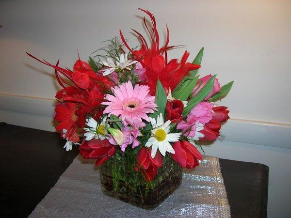 Tmx 1238122617316 Flowerpics2006096 West Bridgewater wedding florist