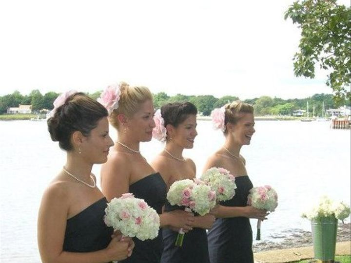 Tmx 1238122619269 Flowerpics2006099 West Bridgewater wedding florist