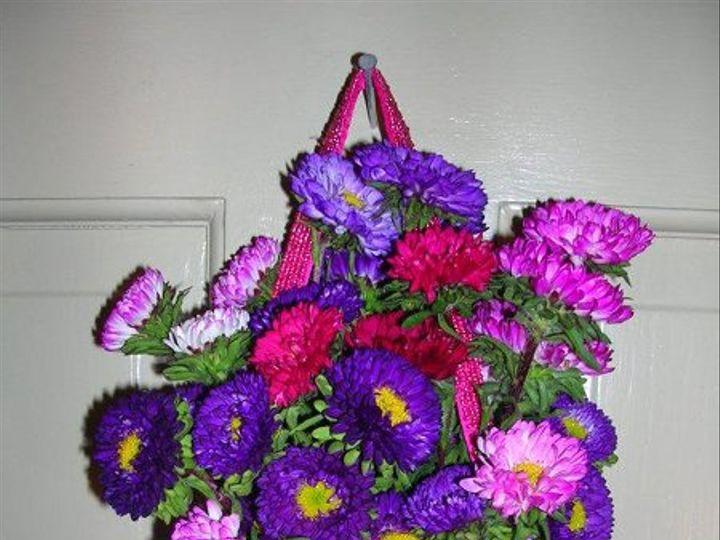 Tmx 1238122621503 Flowerpics2006116 West Bridgewater wedding florist