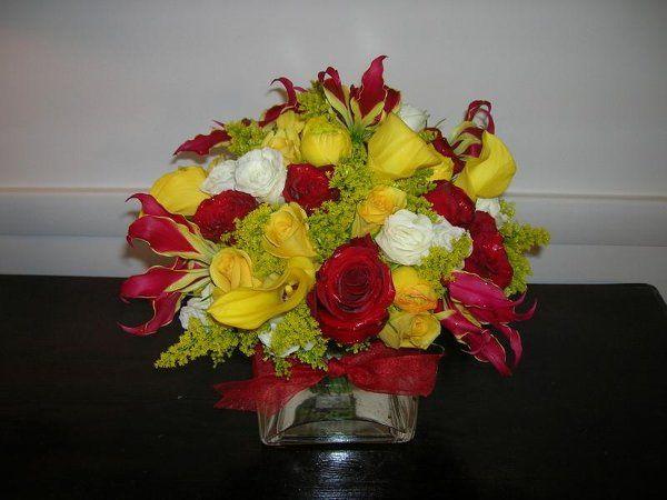 Tmx 1238122621675 Flowerpics2006138 West Bridgewater wedding florist