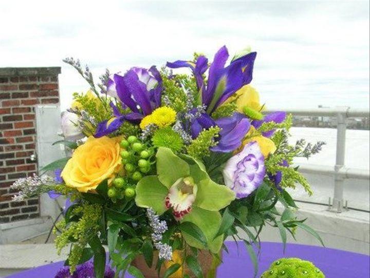 Tmx 1238122623800 Flowerpics2006147 West Bridgewater wedding florist