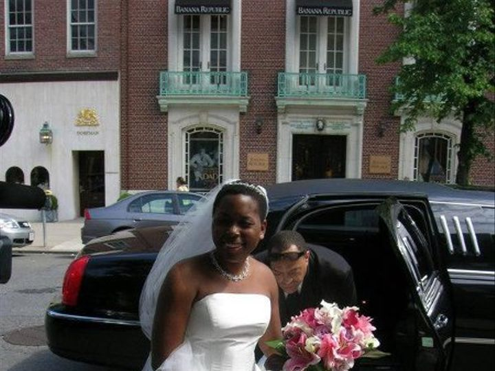 Tmx 1238122623972 Flowerpics2006155 West Bridgewater wedding florist