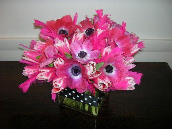 Tmx 1238122626082 Flowerpics2006157 West Bridgewater wedding florist