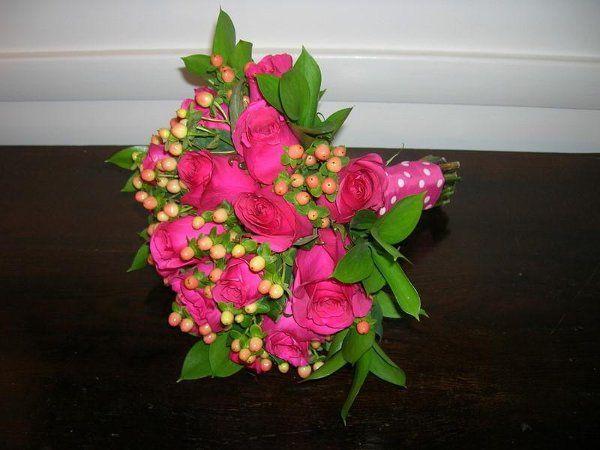Tmx 1238122626222 Flowerpics2006159 West Bridgewater wedding florist