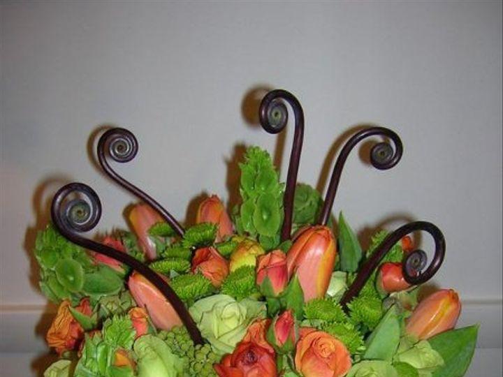 Tmx 1238122628363 Flowerpics2006161 West Bridgewater wedding florist