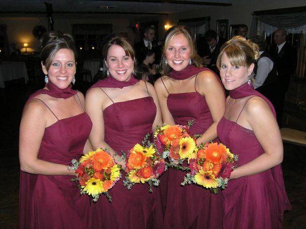 Tmx 1238122630878 Flowerpics2006190 West Bridgewater wedding florist
