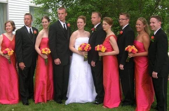 Tmx 1238122632910 Flowerpics2006195 West Bridgewater wedding florist