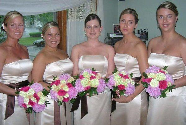 Tmx 1238122635003 Flowerpics2006206 West Bridgewater wedding florist