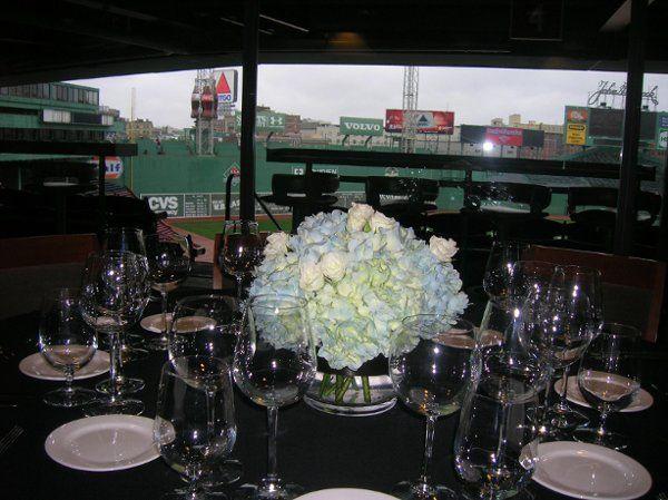 Tmx 1238122639988 Genpj055 West Bridgewater wedding florist