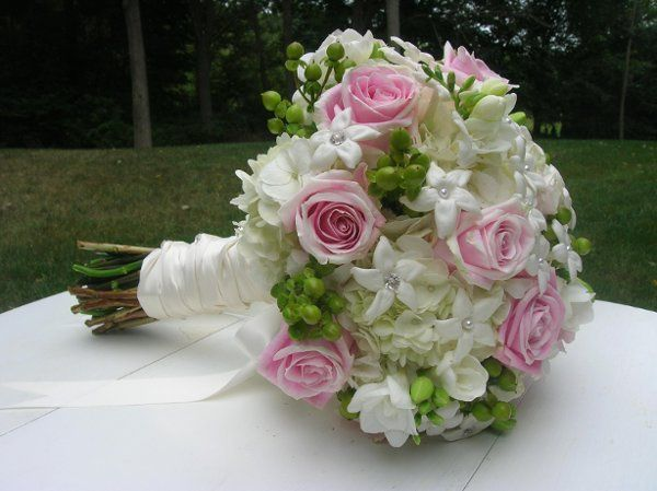 Tmx 1238122670597 Jenwilliams017 West Bridgewater wedding florist