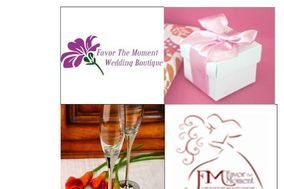 Favor The Moment, LLC (Favor The Moment Weddings)