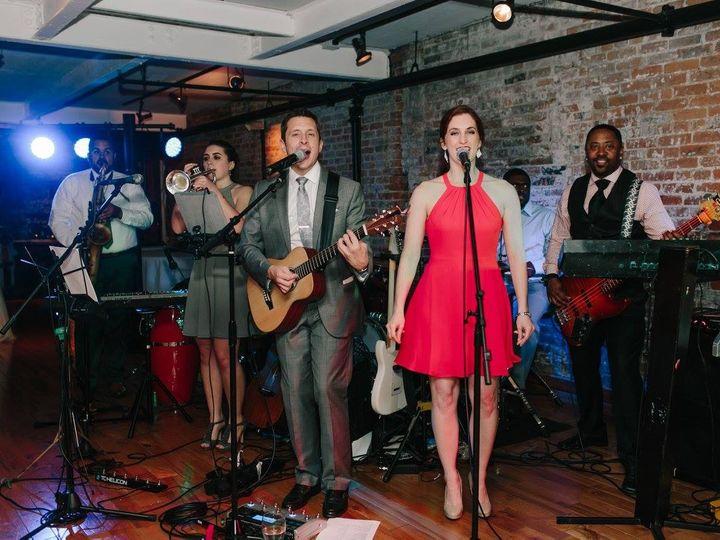 Tmx 1471224888241 Lafayette 2 Buffalo, NY wedding band