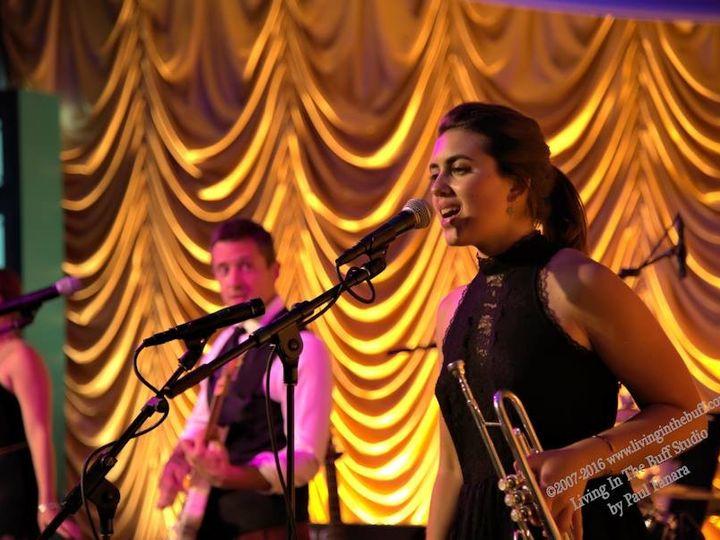 Tmx 1471224908337 Turning Stone 1 Buffalo, NY wedding band