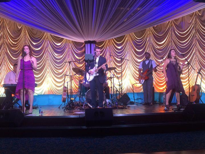 Tmx 1471225429948 2016 07 22 22.41.36 Buffalo, NY wedding band