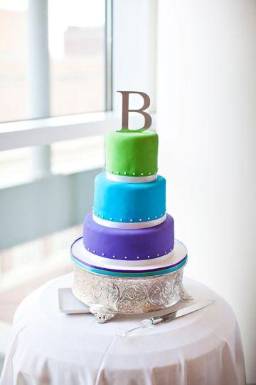 Be Mine cake
