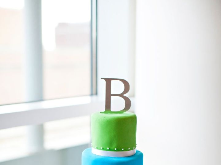 Tmx 1357165112009 ClickimageryF Providence, Rhode Island wedding cake
