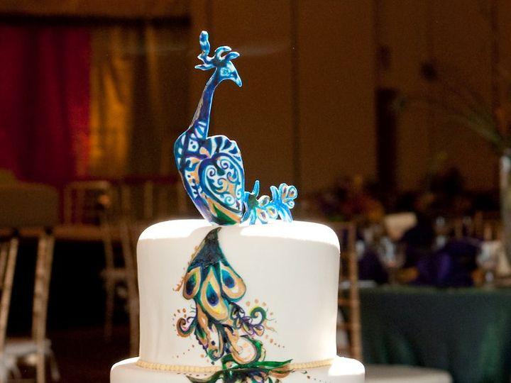 Tmx 1357165167804 DiyaTariq1438 Providence, Rhode Island wedding cake